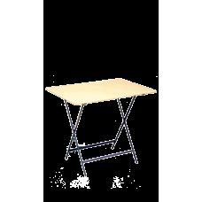 Mesa de Madera Plegable Pequeña