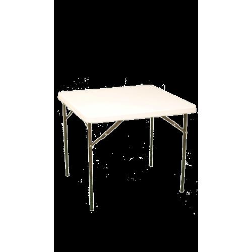 Mesa de resina plegable peque a - Mesa plegable pequena ...