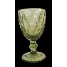 Copa Tallada- Verde